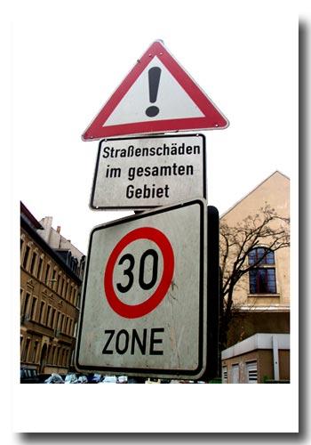 Leipziger Strassen