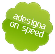 adesigna on speed